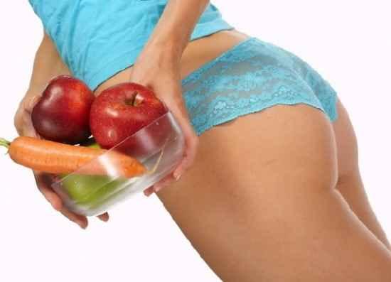 диеты от диетологов меню