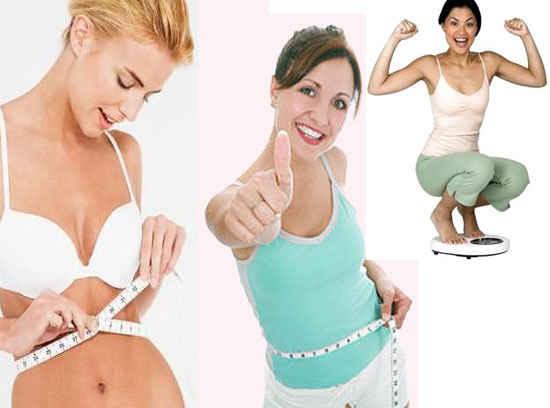 как за месяц убрать жир с ляшек