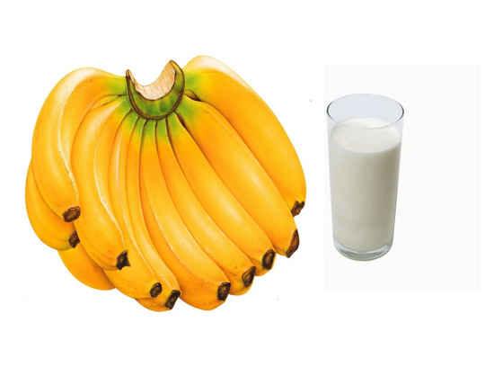 молоко диета