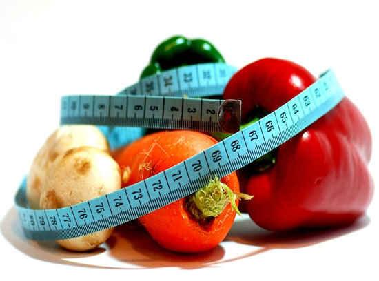 первый день диеты с чего начать