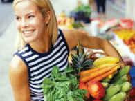 Овощная диета фото