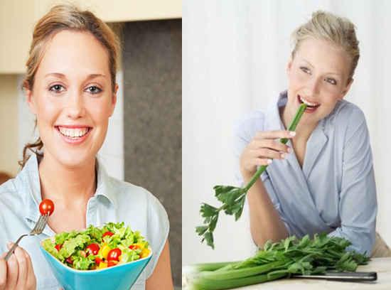 Самые эффективная диета похудеть за неделю