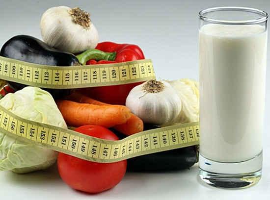 диетическое питание стол 8