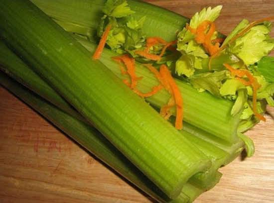 рецепт сельдереевого супа для похудения отзывы