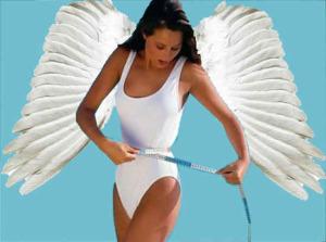 Диета для ангела