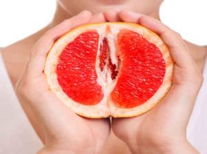 Грейпфрутовая диета для живота
