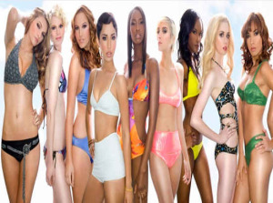 недолгие диеты моделей