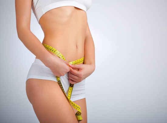 диета для живота и талии