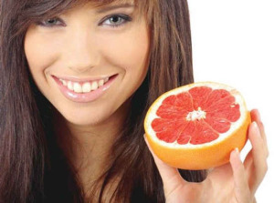 Грейпфрутовая диета – самая простая и эффективная! | женский журнал.