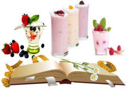 Йогуртовая диета фото