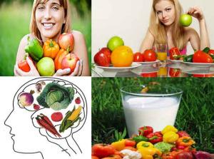диета вегетарианская для сильных