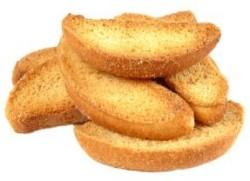фото диеты на сухарях