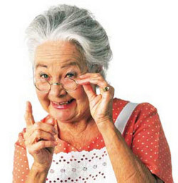Бабушкина диета фото