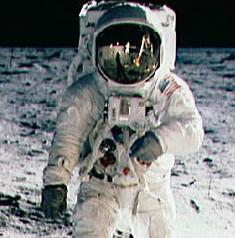 Диета американских астронавтов фото