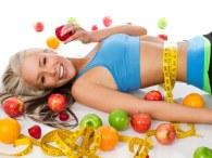 Фруктовая диета для похудения фото