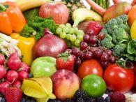 Фруктово-овощная диета фото