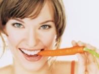 Морковная диета фото