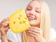 Сырная диета для похудения на три дня фото