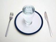 Водная диета фото