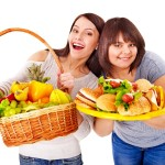 Гипокалорийная диета для похудения