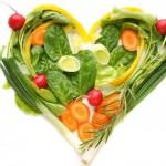 постная диета для здоровья