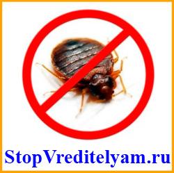Поможем избавиться от тараканов, клопов и клещей